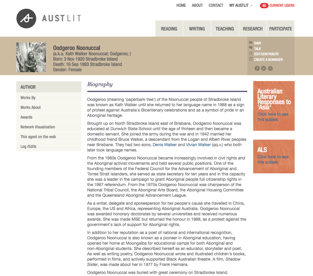 new look austlit austlit news